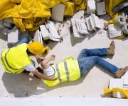 Bouwplaatsrisico | kantoor JSD Heylen