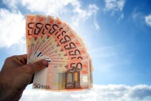 Gewaarborgd inkomen | kantoor JSD Heylen